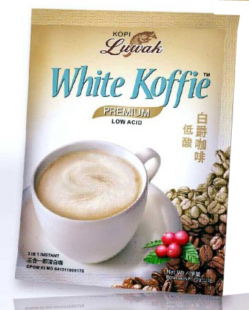 Gambar Java Indo Coffee Luwak White Halal Link Key1 Gambar ...