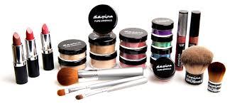Samina Pure Makeup - Halal Cosmetics With Halal Link : Halal